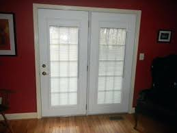 french doors with blinds inside medium size of sliding blinds sliding glass door coverings vertical blinds