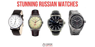 Image result for russian watches