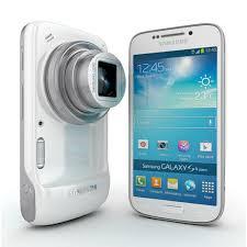 Samsung Galaxy S4 Zoom SM-C105 ...