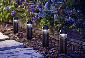 lighting led path low voltage with malibu landscape