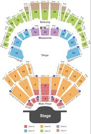Grand Ole Opry Interactive Seating Chart End Stage Intzone Seating Chart Interactive Seating