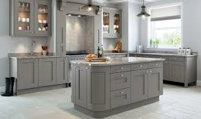 rivington bespoke painted kitchen