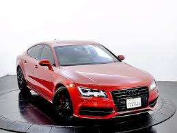 audi a7 2014 custom. red a7 image audi 2014 custom