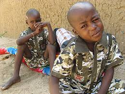 Resultado de imagen para imagenes de huerfano