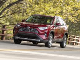 2019 Acura Rdx Puddle Lights 2019 Toyota Rav4 Hybrid First Review Latest Car News