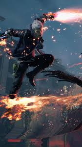 We offer an extraordinary number of hd images that will instantly freshen up your smartphone or. Vergil Wallpaper Hd Devil May Cry By Kasusbelly On Devil May Cry 5 Wallpaper Phone 640x1138 Wallpaper Teahub Io