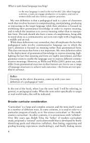 communicative language teaching essay how to write an essay with   essays about technology today