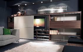 Small Picture Contemporary Wall Storage Unit Furniture Design Arca Plan