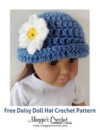 Free Crochet Patterns For American Girl Doll Magnificent Ideas