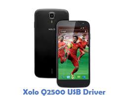 Download Xolo Q2500 USB Driver