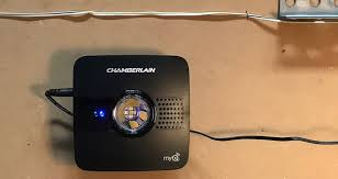 myq garage doorReview Chamberlains MyQ Garage and Home Bridge Add HomeKit