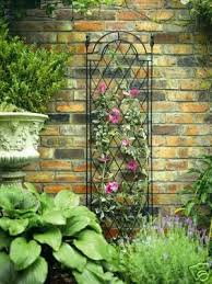 Small Picture 145 best Backyard Trellis images on Pinterest Backyard ideas