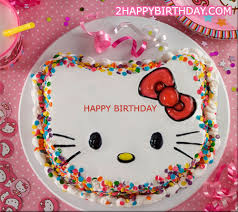 Happy Birthday Cake Images With Kids Name 2happybirthday