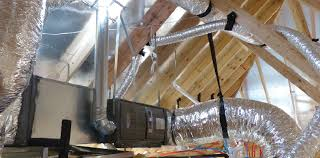 4 rules for flexible ducts that