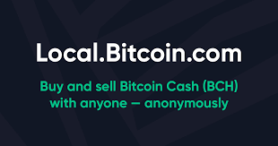 Comparison What Is The Difference Between Localbitcoins And