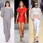 current fashion trends australia