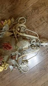 Florentiner Alt Antik Kronleuchter Lüster In 23919