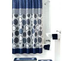 fascinating blue gray shower curtain dark gray shower curtains blue fabric grey curtain blue and white