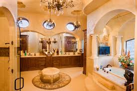 Small Picture Luxury Bathrooms Mediterranean Bathroom Austin by Jenkins