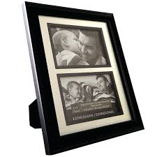 casual 5x7 collage picture frame n60228 collage frame 2 opening by studio collage picture frames 5x7