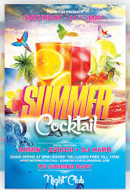 Summer Party Flyers 47 Summer Party Flyer Templates Psd Ai Vector Eps Word Free