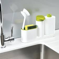 dish sponge holder kitchen detergent box rack storage bathroom organizer stands soap jewelry best dish sponge holder