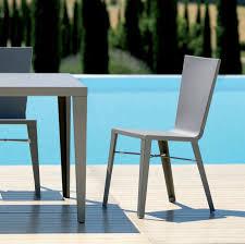 skyline vermobil chair garden galvanized steel