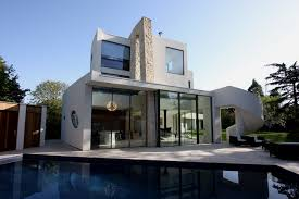 New Build Homes London On