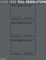 auto detail gift certificate template fresh tattoo gift certificate template choice image templates exle of auto detail gift certificate template