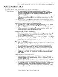 Business Development Executive Resume Sample Massachusetts