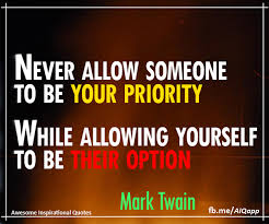 40 Priority Quotes 40 QuotePrism Magnificent Priority Of Family Quotes Tagalog