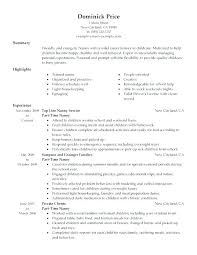 Commercial Cleaner Resume Sample Classy Hospital Cleaning Job With