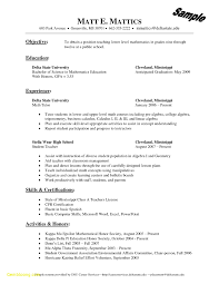 Math Teacher Resume Examples Free For You Math Teacher Sample Resume