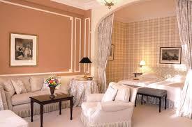 Superb Best Home Decorating Ideas Peach Bedroom Design