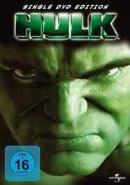 Hulk DVD jetzt bei Weltbild.de online bestellen