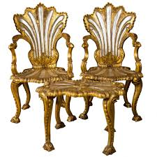 motif designs furniture. french rococo style chairs and stool by jansen motif designs furniture r