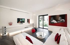 8 tv wall design ideas for your living room the tv and the sound