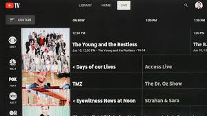 Youtube Tv Review The Best Premium Live Tv Streaming