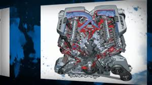 W12 Engine - YouTube