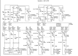 2005 gmc envoy radio wiring diagram 2005 image wiring diagram 2007 gmc sierra the wiring diagram on 2005 gmc envoy radio wiring diagram