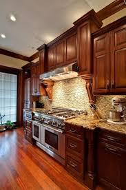 Small Picture Cherry Kitchen Decor Kitchen Design
