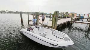 yamaha jet boat. 210 fsh yamaha jet boat new
