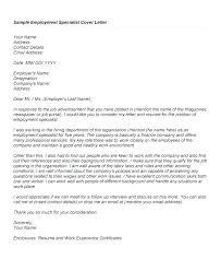 Sample Cover Letter For It Job Application Letter Job Application ...