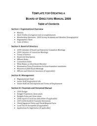 Non Profit Board Executive Director Job Description And Non Profit