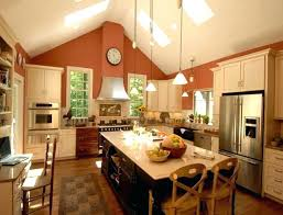 kitchen lighting ideas vaulted ceiling. Vaulted Ceiling Kitchen Lighting Kitchen Lighting Ideas Vaulted Ceiling