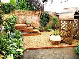 Basic garden design ideas