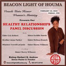 Beacon Light Of Houma Lanette Andrew Lady_andrew Twitter