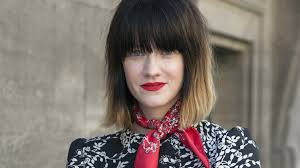 Hairstyles With Bangs 39 Amazing 24 Ways To Wear Short Hair With Bangs StyleCaster