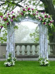 Altar/Arch Arrangements Chuppah Indoor Ceremony Outdoor Ceremony Wedding  Ceremony Photos & Pictures - WeddingWire