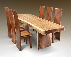 Dining Table Wood Amazing Designer Wood Dining Tables Awesome Ideas For You Old